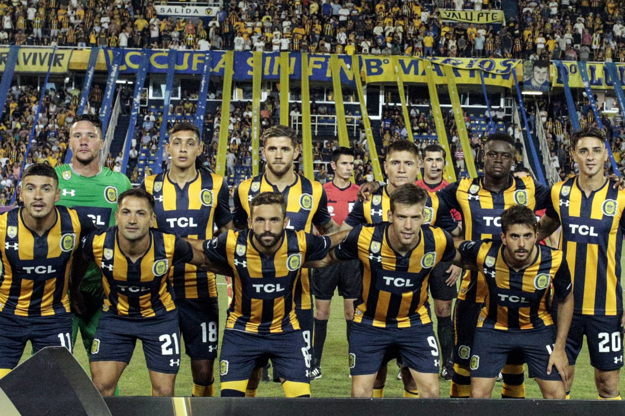 San Lorenzo-Rosario Central, por la Superliga: horario, TV y formaciones