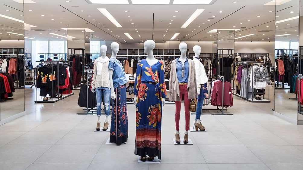Llega a la Argentina la empresa de indumentaria más importante de Brasil