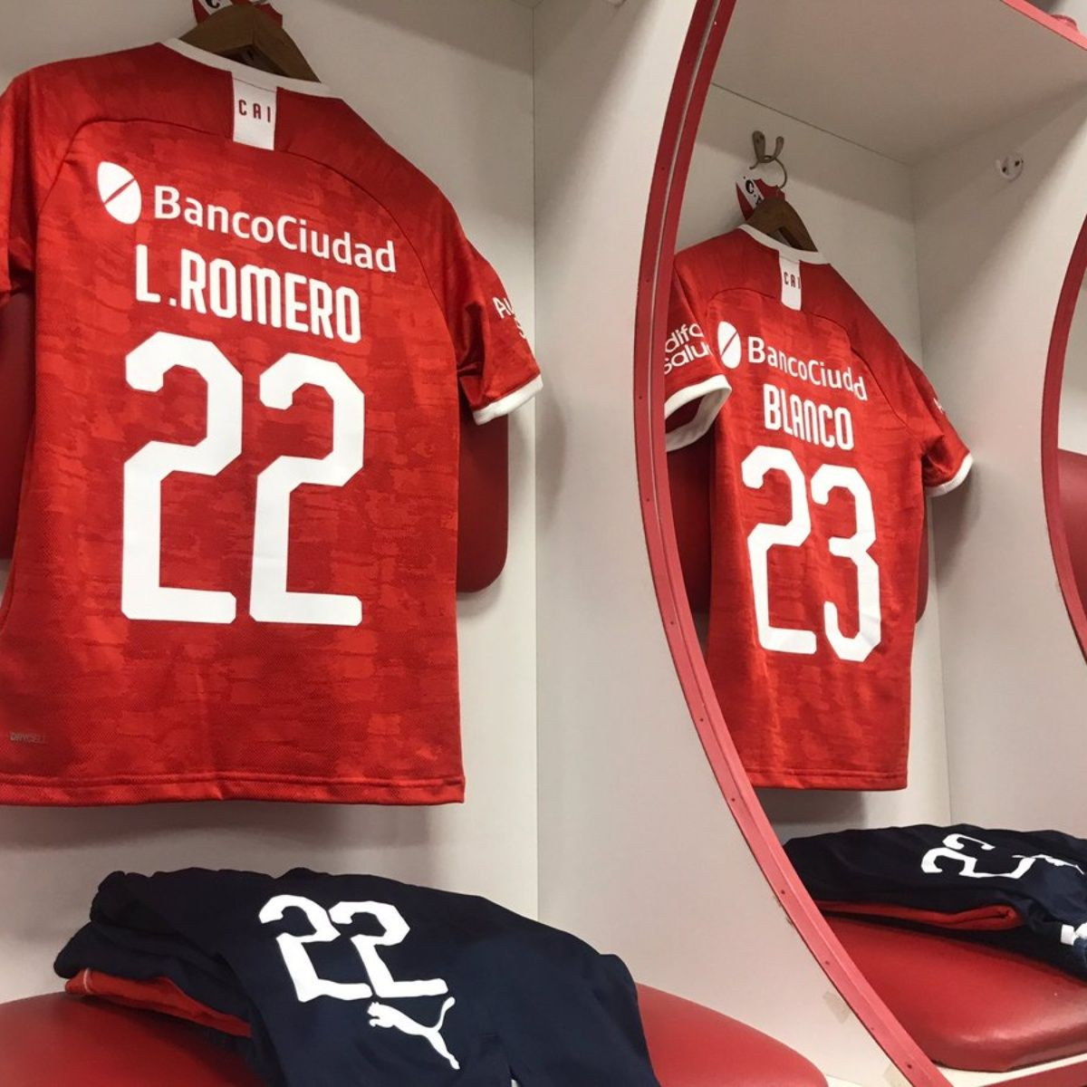 Independiente y Colón se enfrentan con la necesidad de ganar