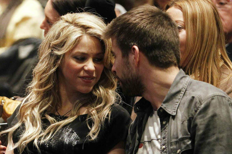 """Gerard Piqué a Shakira: """"No quiero un futuro con una mujer amargada"""""""