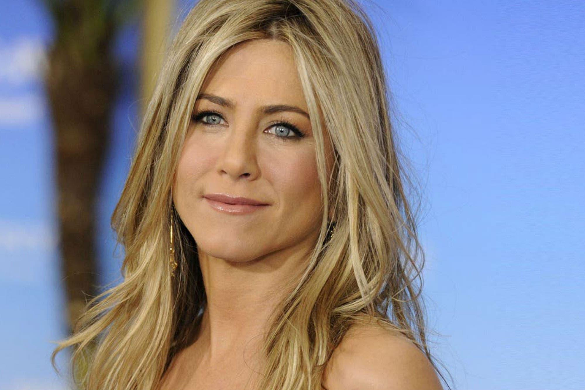 La divertida foto de Jennifer Aniston con el creador del corte de pelo de Rachel en Friends