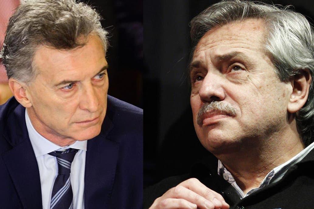 El Gobierno reconoce que la transición con Alberto Fernández está congelada