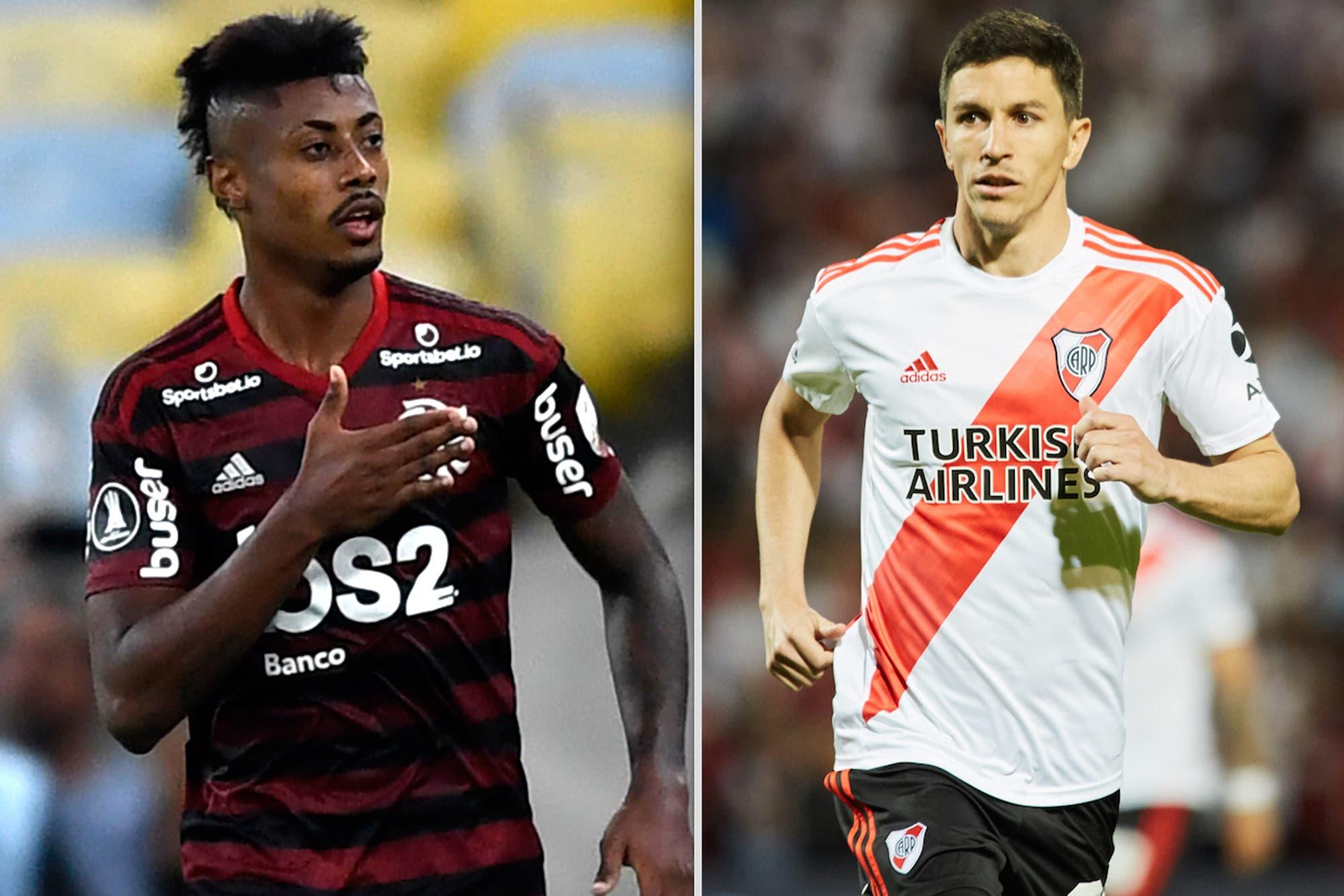 River-Flamengo, el campeón contra el imbatible: las claves de la final de la Copa Libertadores