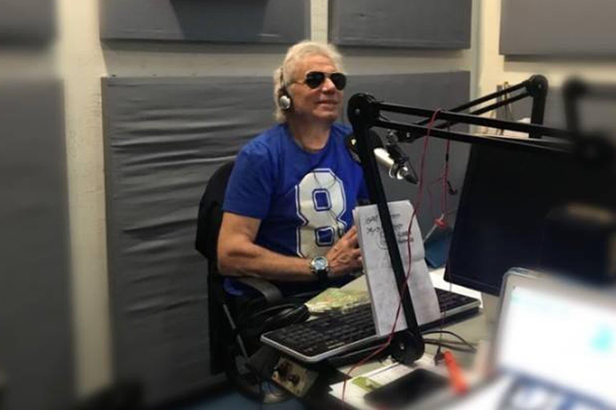 Radios: Beto Casella deja Rock Pop y Nelson Castro no estará más en Continental