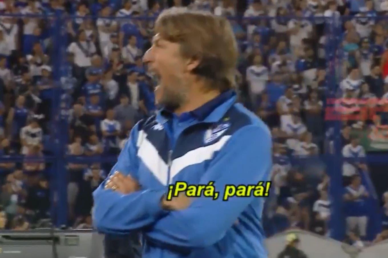 El retiro de Cubero: el cruce entre Gabriel Heinze y un plateísta en la previa de la emotiva despedida del defensor