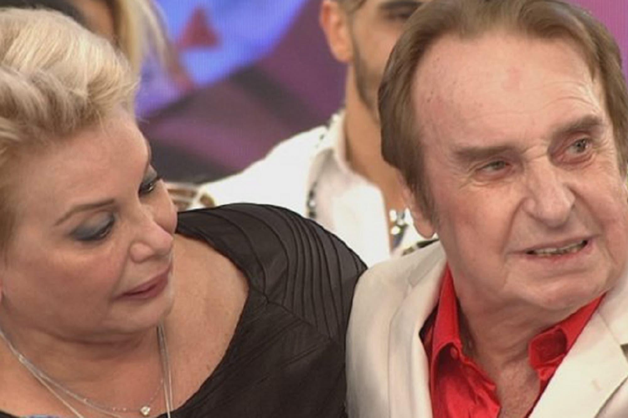 """Carmen Barbieri, tras la muerte de Santiago Bal: """"Ahora sí me dejó para siempre"""""""