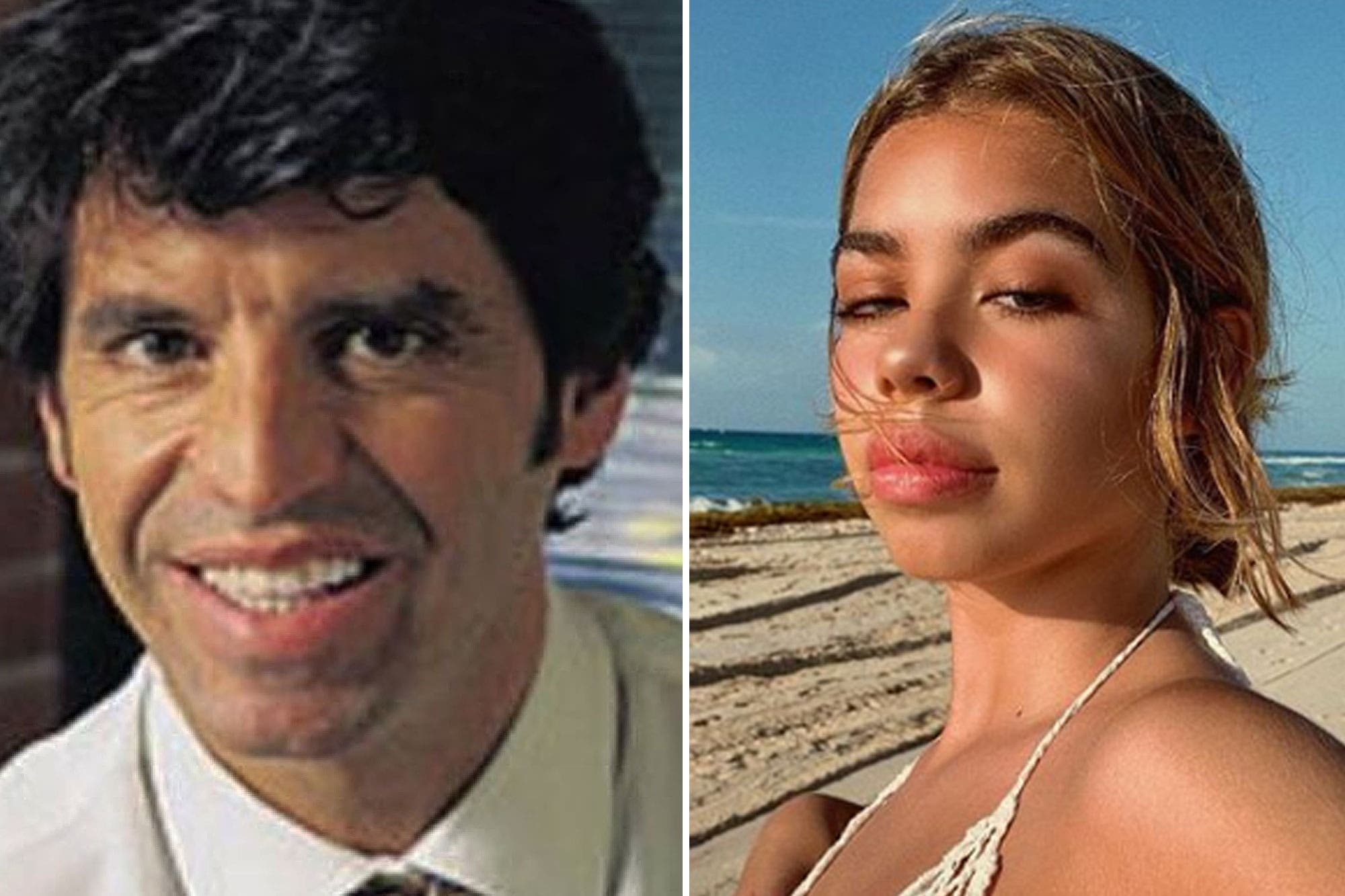 Anna Del Boca ratificó su denuncia por abuso sexual contra su padre, Ricardo Biasotti
