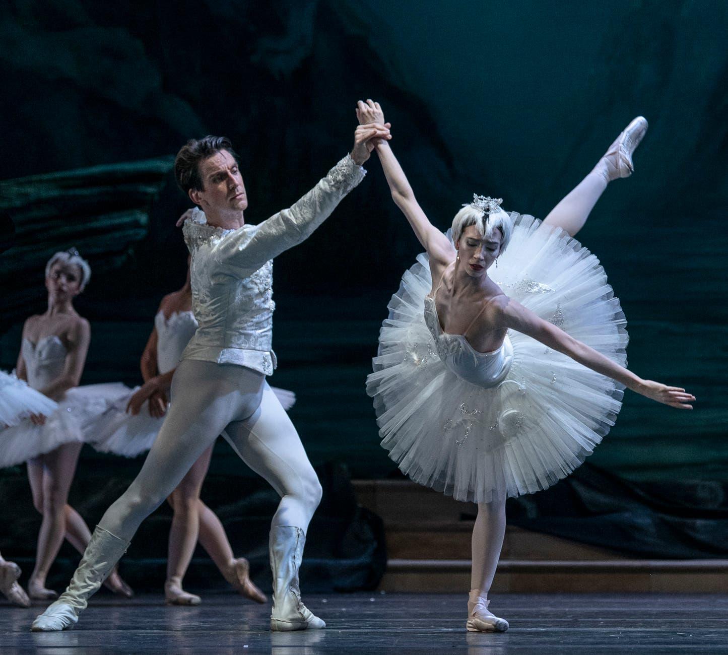 Teatro Colón: el hechizo de El lago de los cisnes, en un brillante cierre de temporada