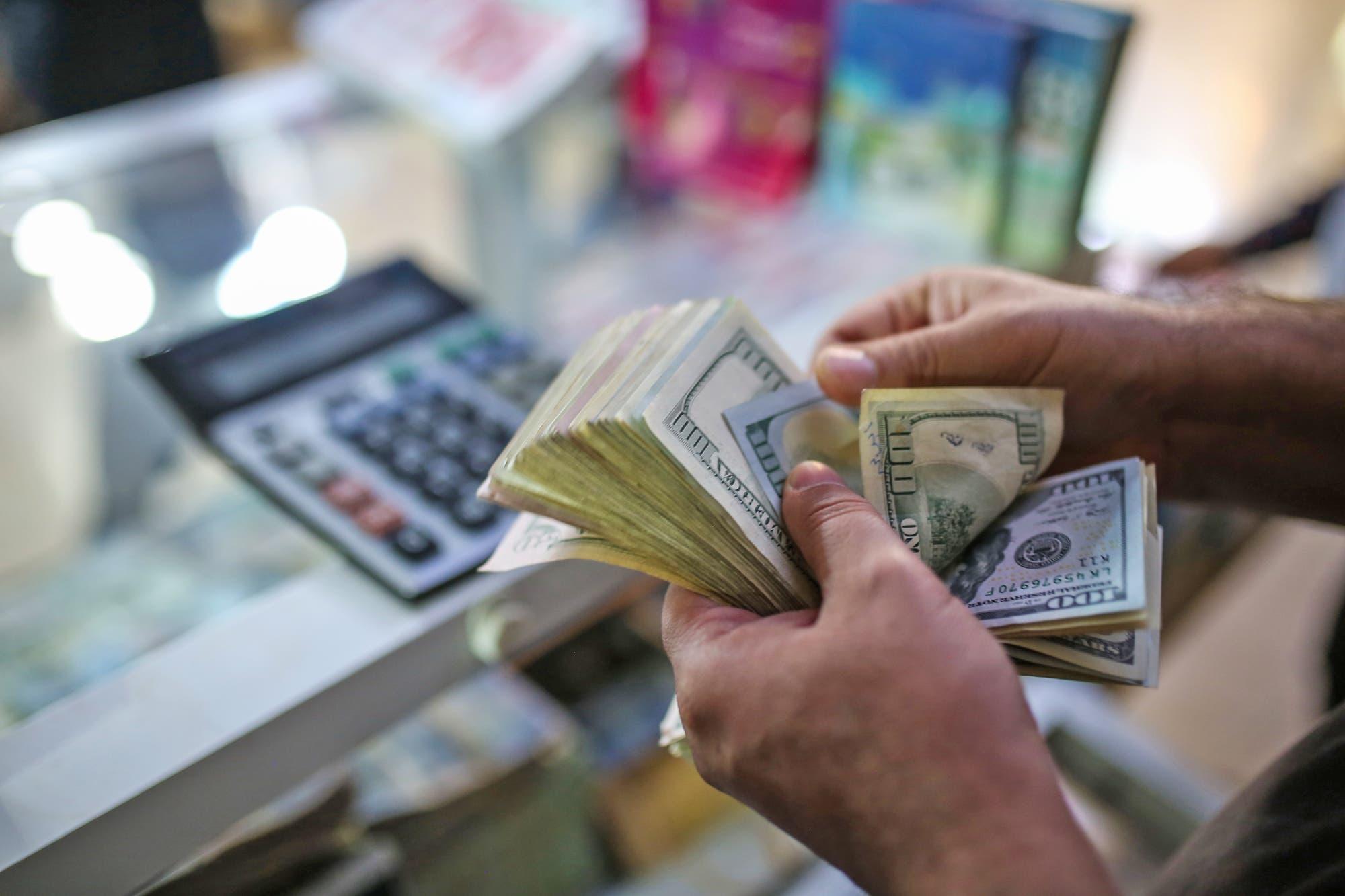 Dólar blue hoy: a cuánto cotiza el martes 14 de enero