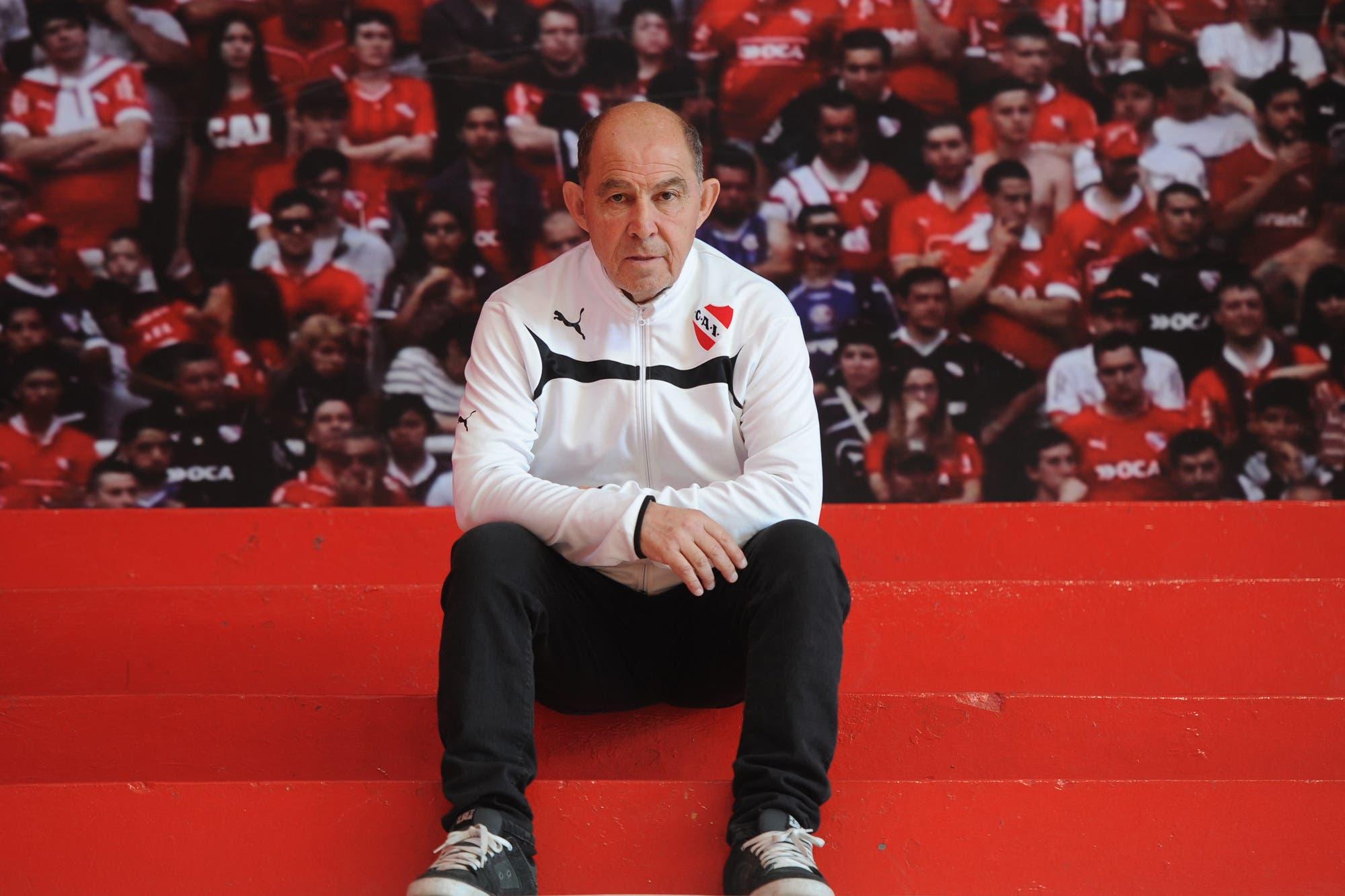¿Estadio Ricardo Bochini? Pablo y Hugo Moyano proponen cambiar el nombre de la cancha de Independiente