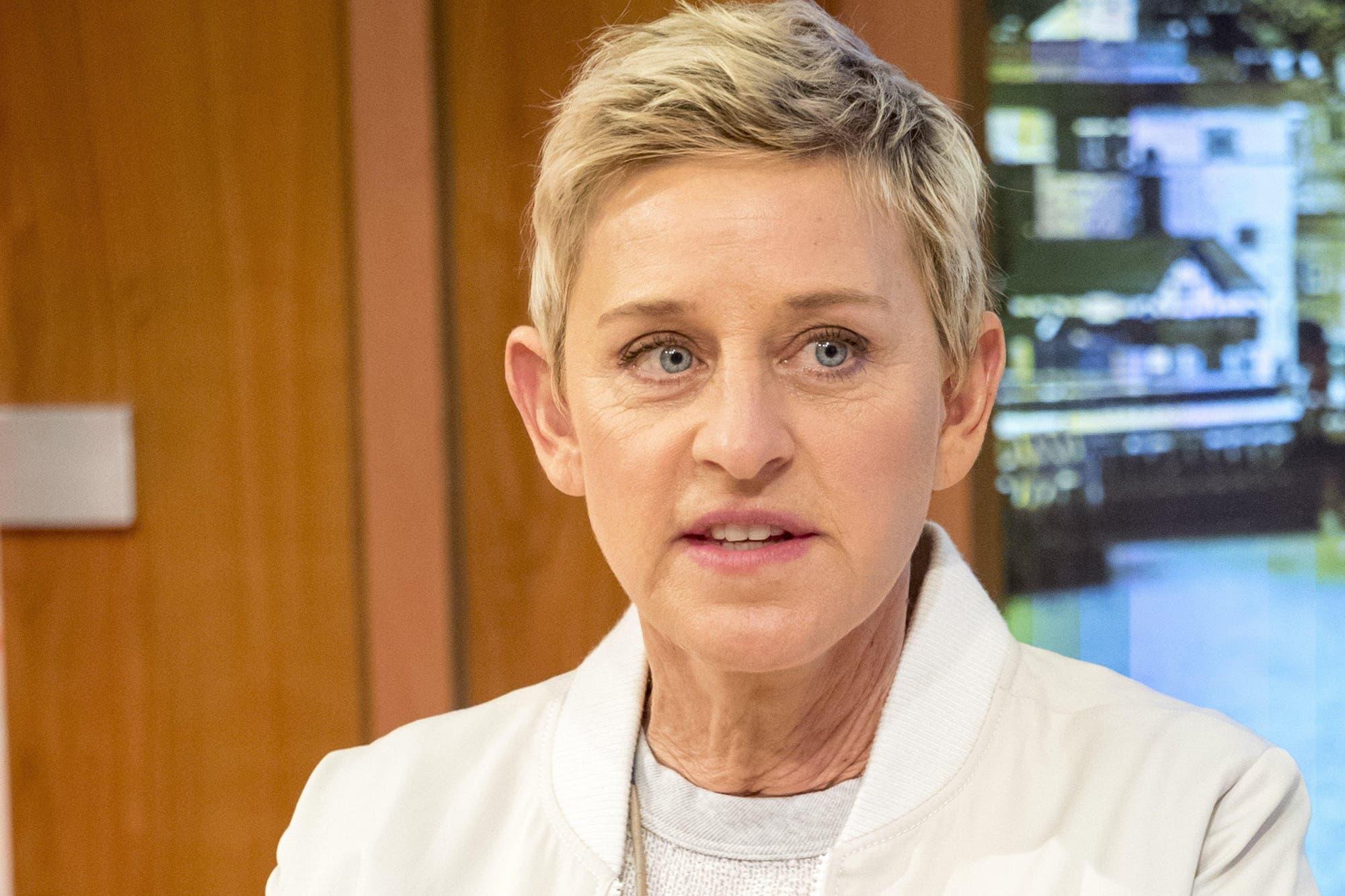 La vuelta de Ellen DeGeneres: pidió perdón y aseguró que arranca un nuevo capítulo, tras ser acusada de maltrato