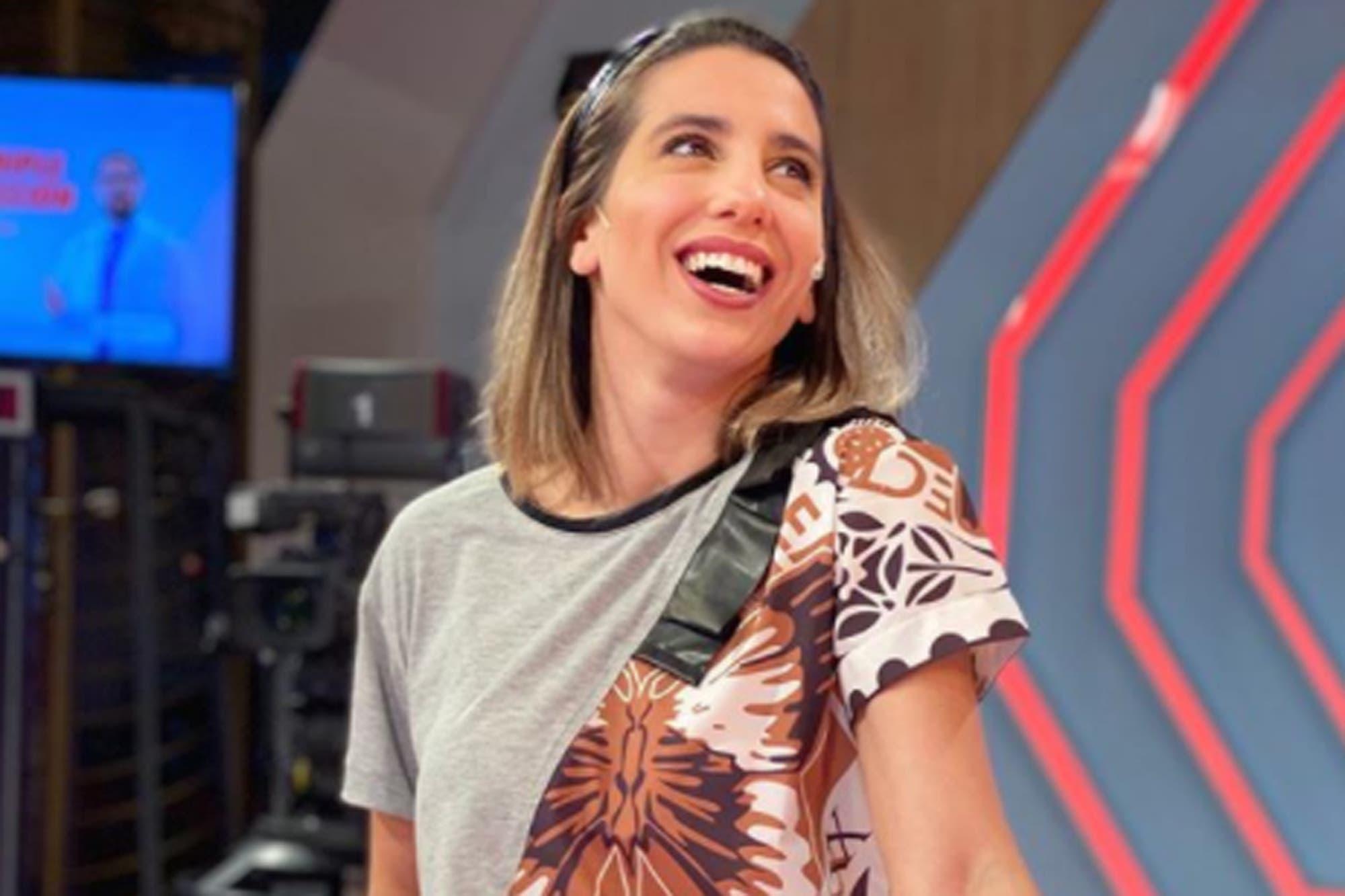 "Cinthia Fernández, furiosa con Nicolás Magaldi: ""No se portó bien"""