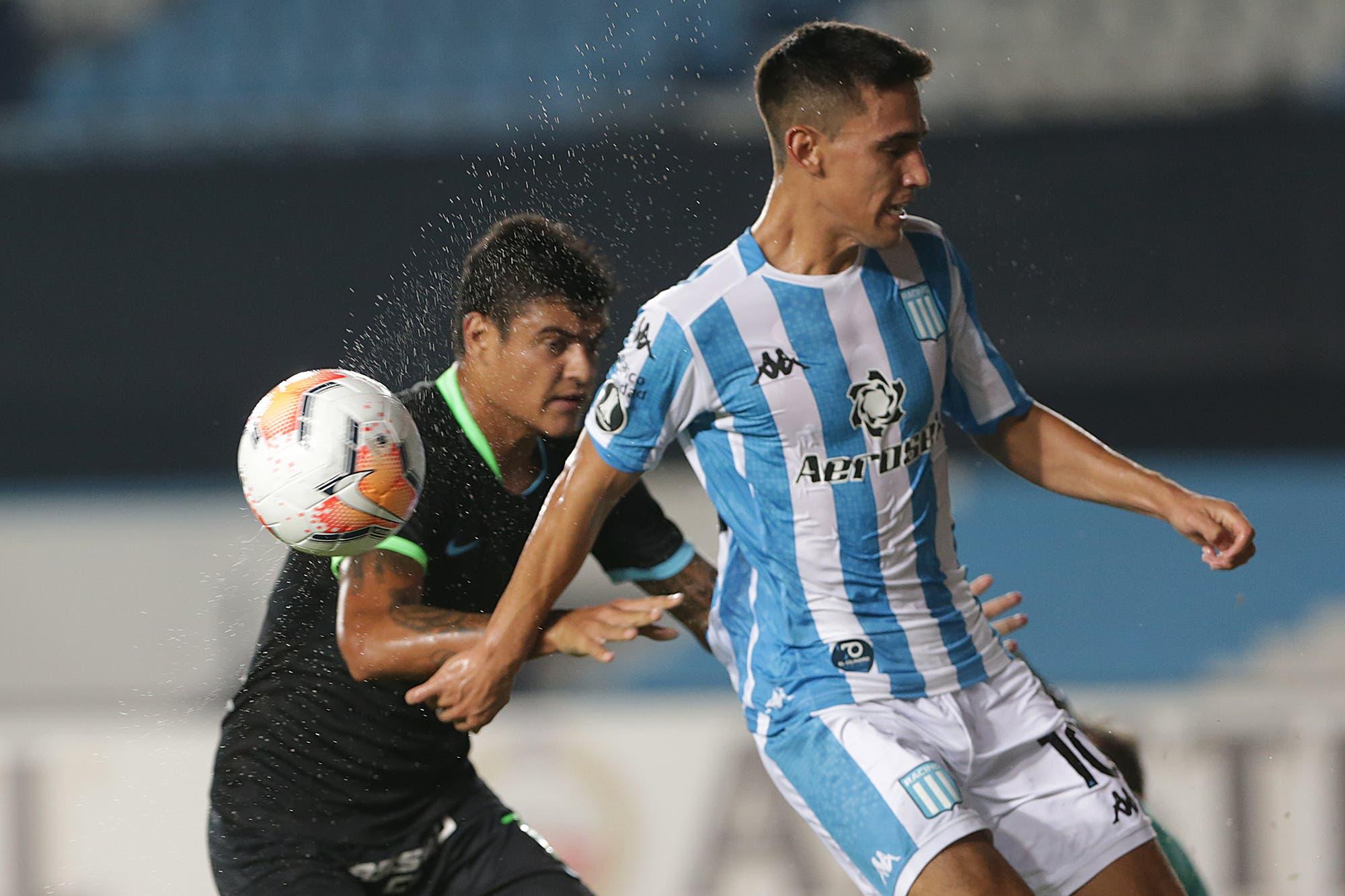 Alianza Lima-Racing, por la Copa Libertadores: horario, TV y formaciones
