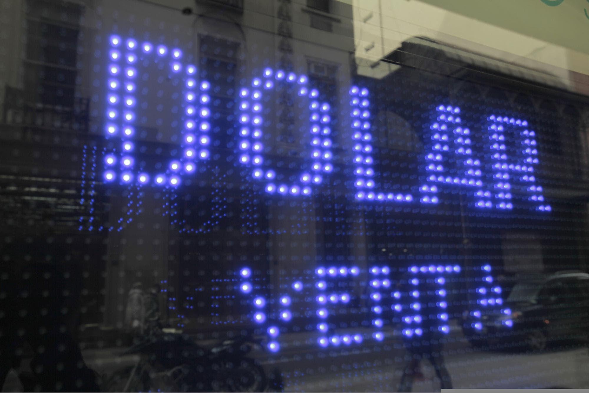 Dólar turista hoy: a cuanto cotiza el jueves 24 de septiembre