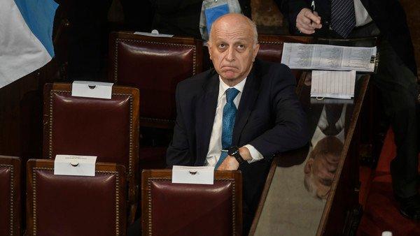 Primer paso de la Corte por el recorte de fondos a la Ciudad: envió el caso al procurador Eduardo Casal
