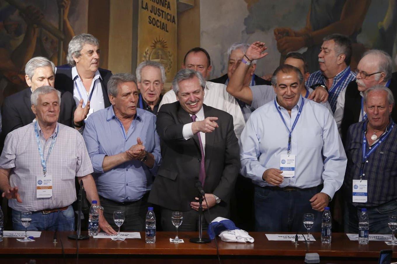 Con el guiño presidencial, el peronismo prepara su gran acto callejero, pero debate cómo evitar aglomeraciones