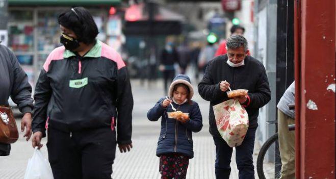 Chile reportó la mayor cifra de muertes por coronavirus en dos meses