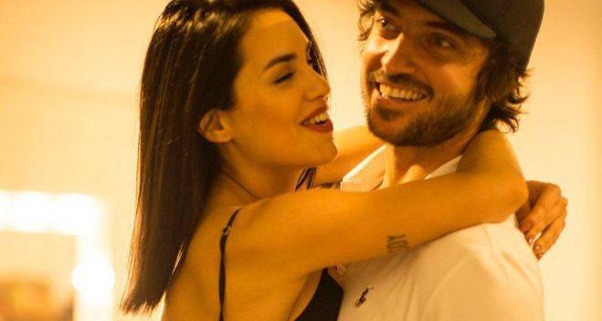 Lali Espósito se separó de Santiago Mocorrea luego de tres años de noviazgo