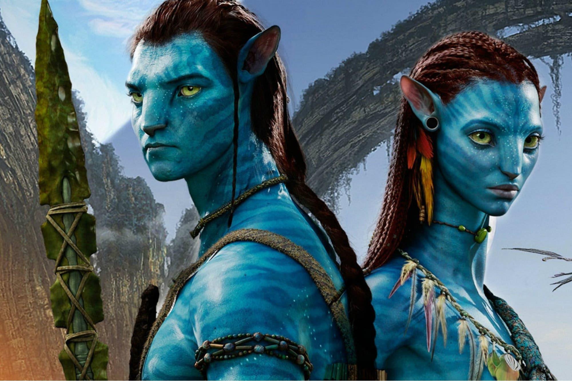 James Cameron confirmó que Avatar 2 ya está terminada