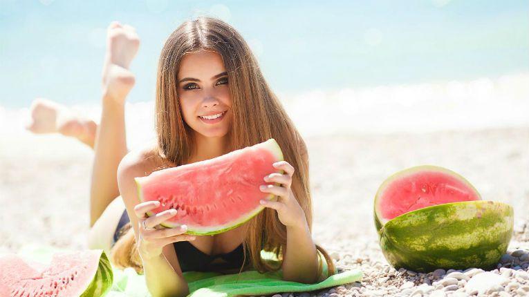 Las 7 frutas menos calóricas y con más propiedades