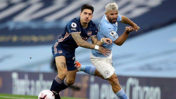 Manchester City – Arsenal, por la Premier League: minuto a minuto, en directo