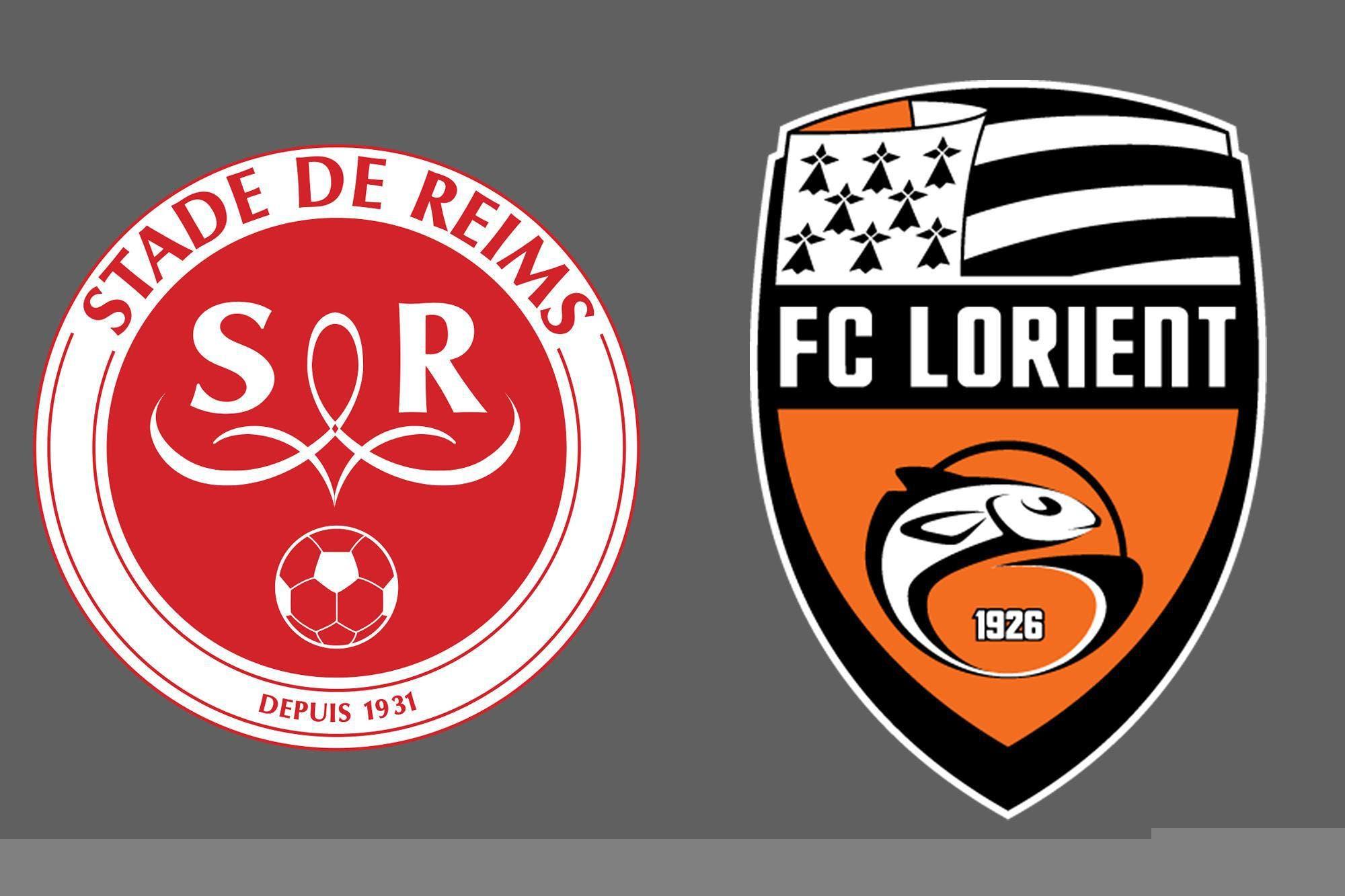 Ligue 1 de Francia: Lorient venció por 3-1 a Reims como visitante