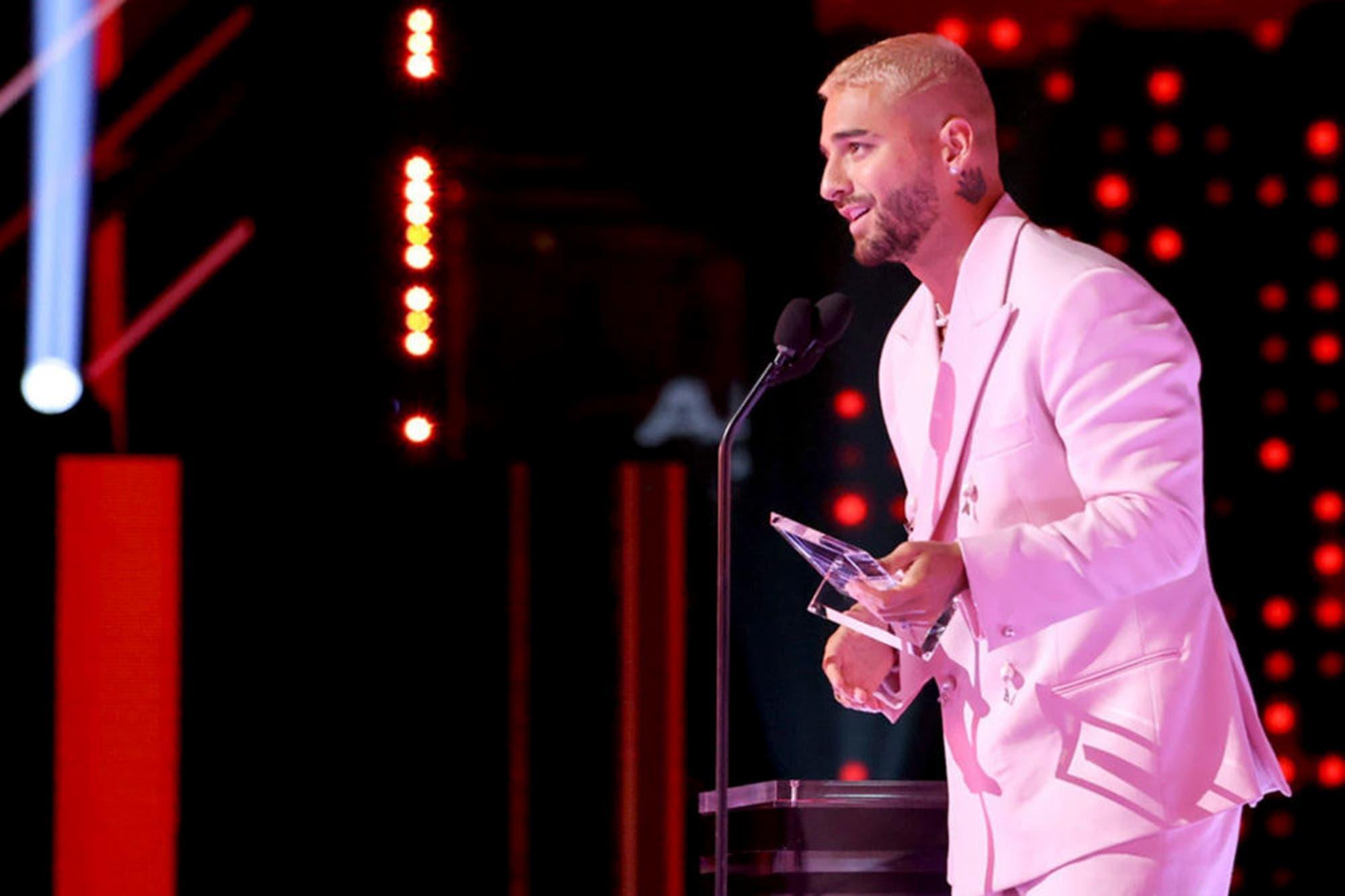 Premios Billboard latinos: Bad Bunny y Daddy Yankee, los grandes ganadores