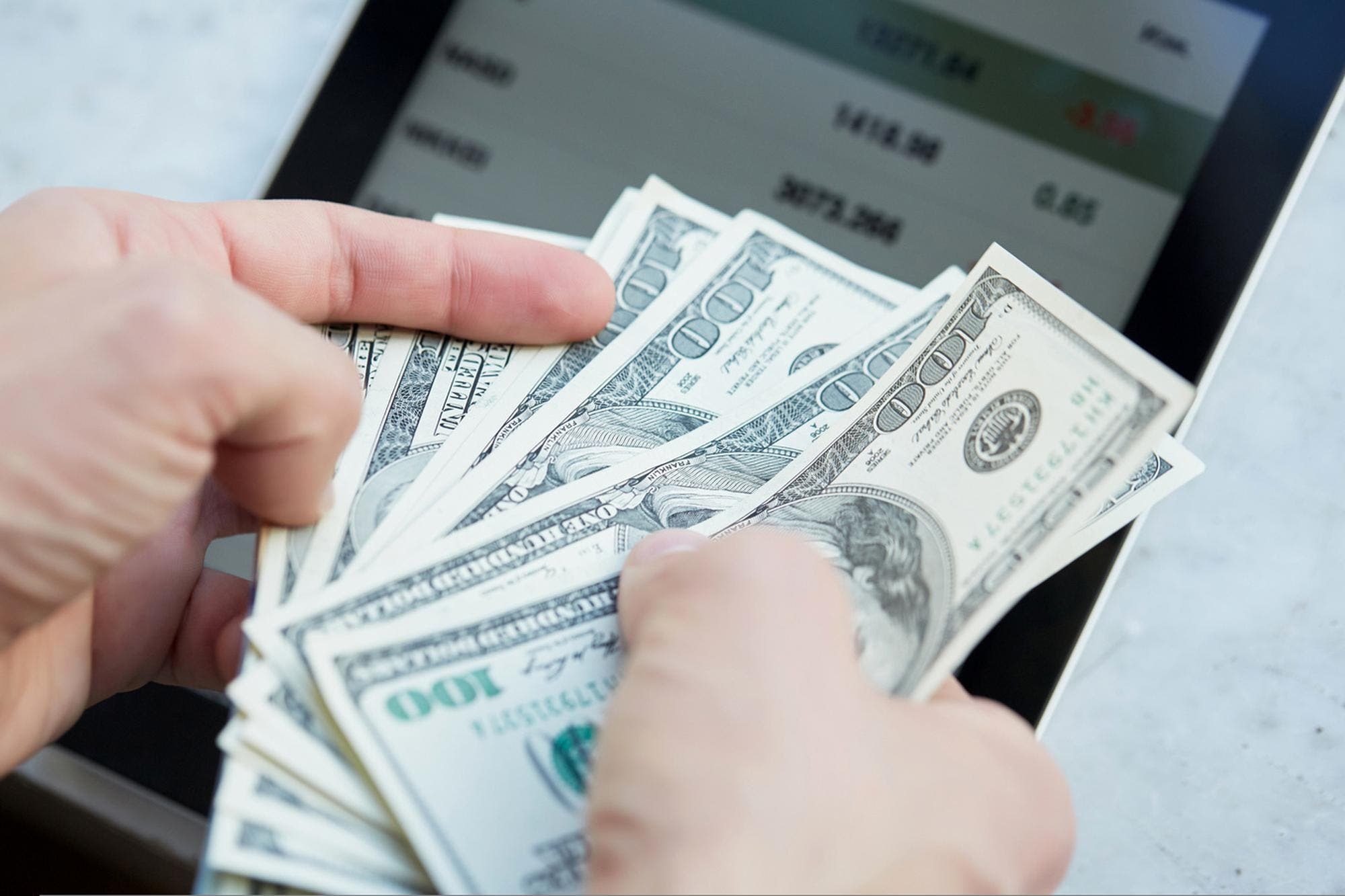 Dólar blue hoy: a cuánto cotiza el viernes 23 de octubre