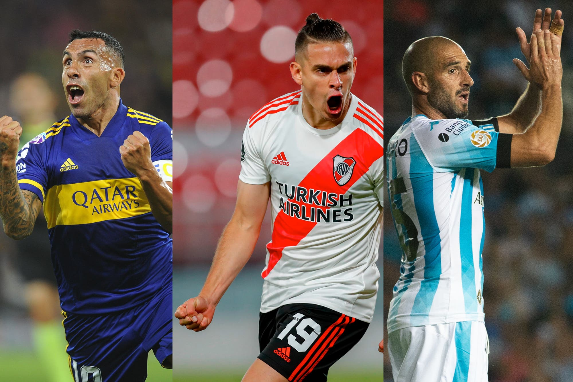 Copa Libertadores: así quedó la llave de los octavos de final con Boca, River y Racing en carrera y el fixture completo