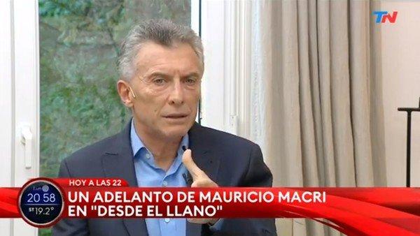 Una encuesta midió la reaparición de Mauricio Macri en los medios: ¿la gente le cree cuando habla?