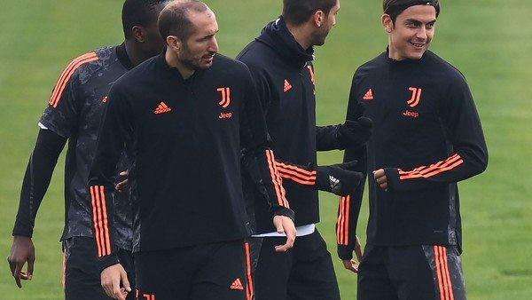 Juventus – Hellas Verona, por la Serie A: previa y alineaciones, en directo