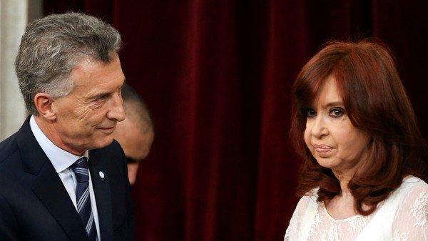 El desafío de que un diálogo Cristina-Macri no termine con un pacto de impunidad