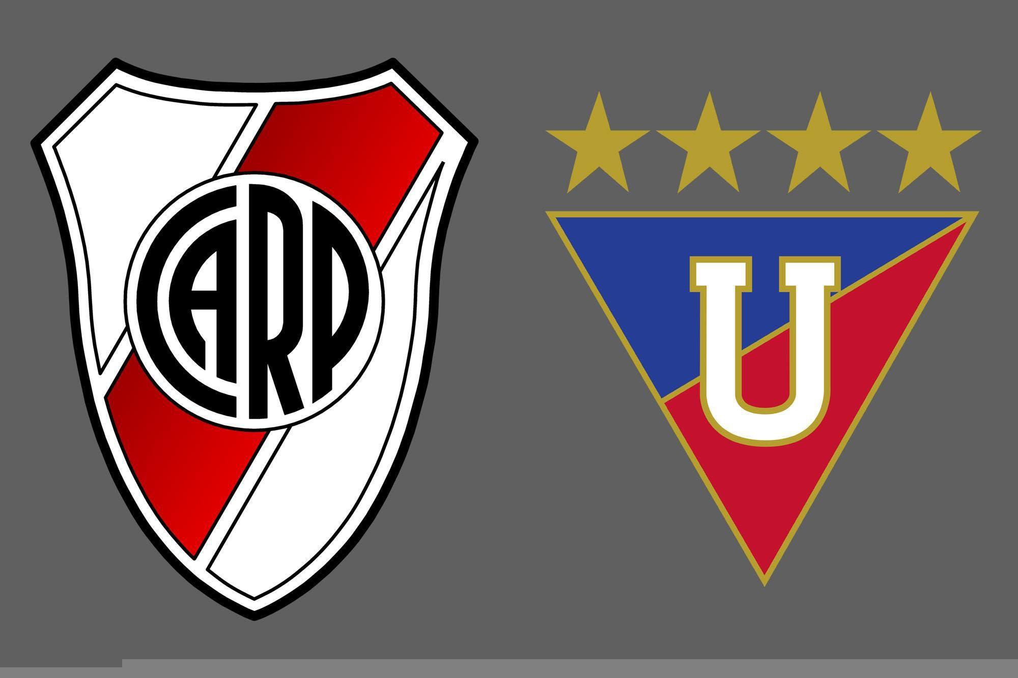 Copa Libertadores: River venció por 3-0 a LDU Quito como local