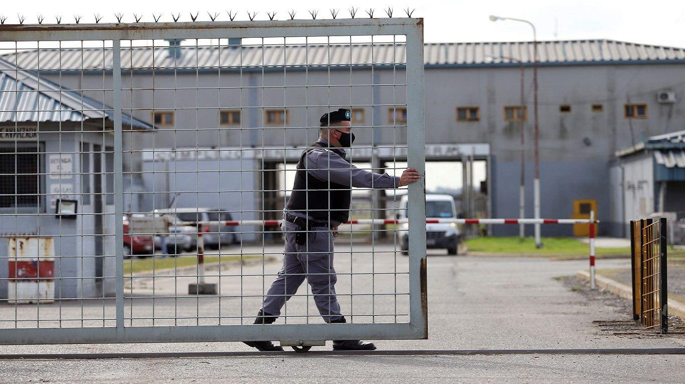 Denunciaron 5200 episodios de torturas en cárceles y comisarías de todo el país durante 2019