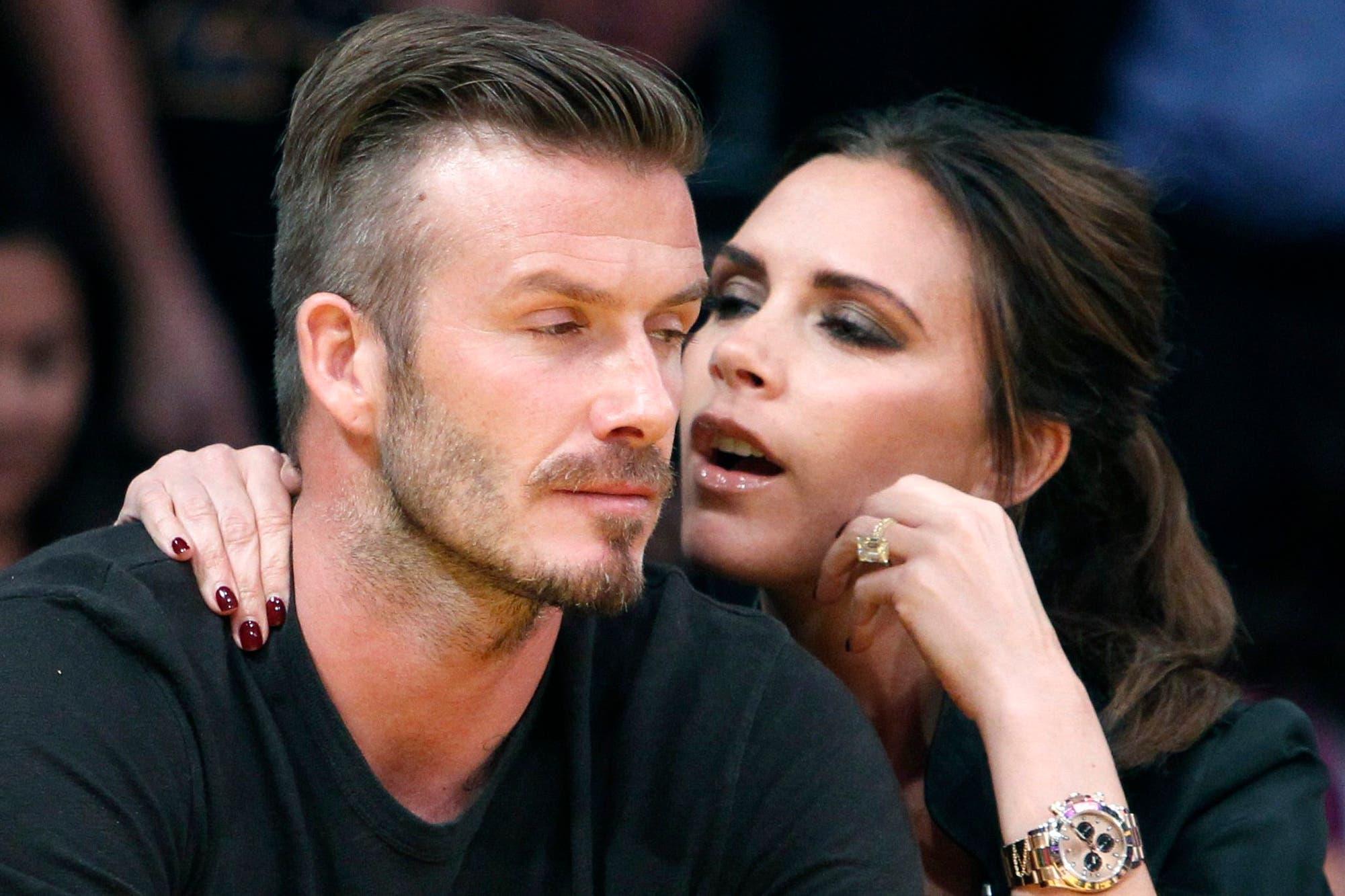 Netflix paga 20 millones de dólares para entrar en la intimidad de los Beckham