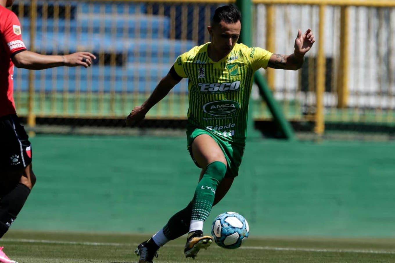 Central Córdoba-Defensa y Justicia, por la Copa Liga Profesional: horario, TV y formaciones