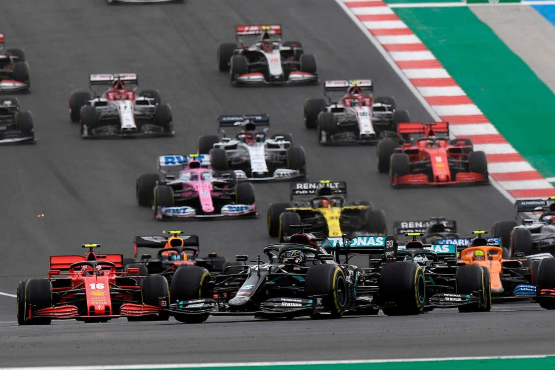 Fórmula 1. Gran Premio de Turquía: horarios y TV de las prácticas, la clasificación y la carrera del domingo