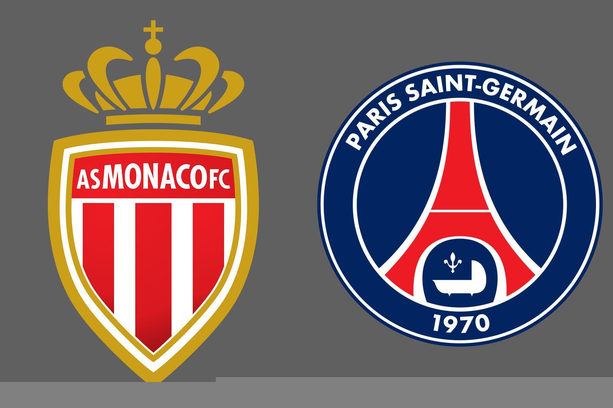 Ligue 1 de Francia: Monaco venció por 3-2 a PSG como local