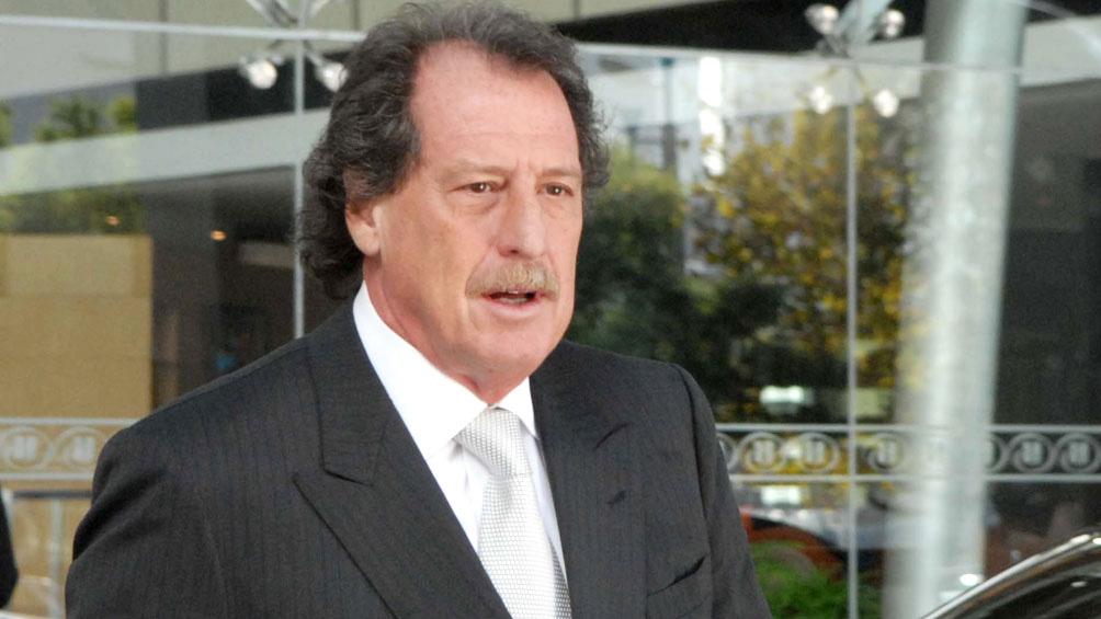 Los restos de Jorge Brito y de su piloto fueron entregados para el traslado a Buenos Aires