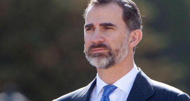 Aíslan al rey de España por un contacto estrecho que se contagió de coronavirus