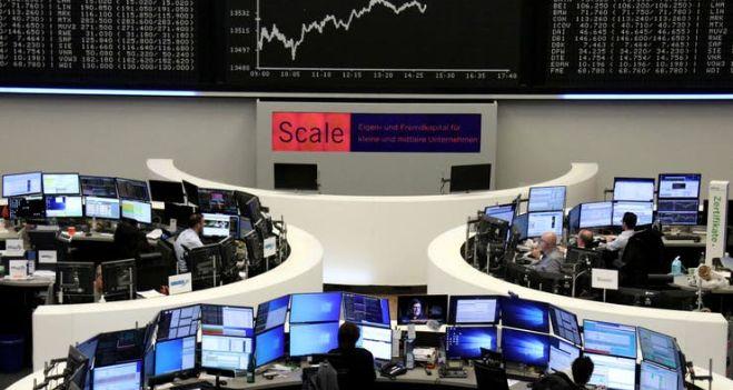 Las acciones argentinas saltaron hasta 25% en medio del optimismo global