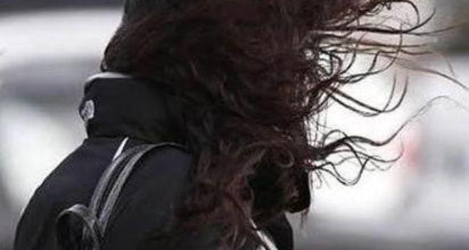 Luego de las altas temperaturas, emiten alerta por tormentas aisladas y fuerte viento