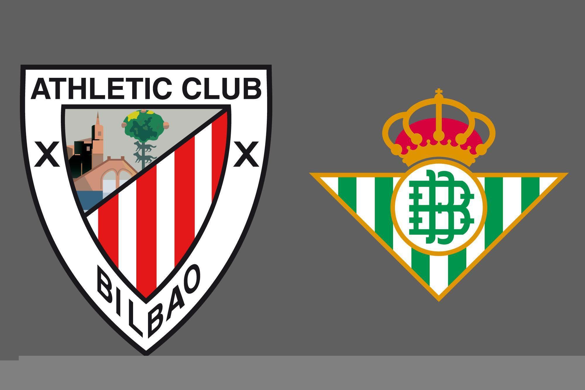 Liga de España: Athletic Club de Bilbao venció por 4-0 a Betis como local
