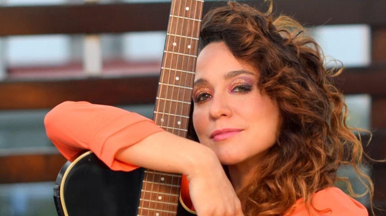 """Daniela Herrero anunció con una foto que espera su primer hijo: """"¿Qué me contursi?"""""""