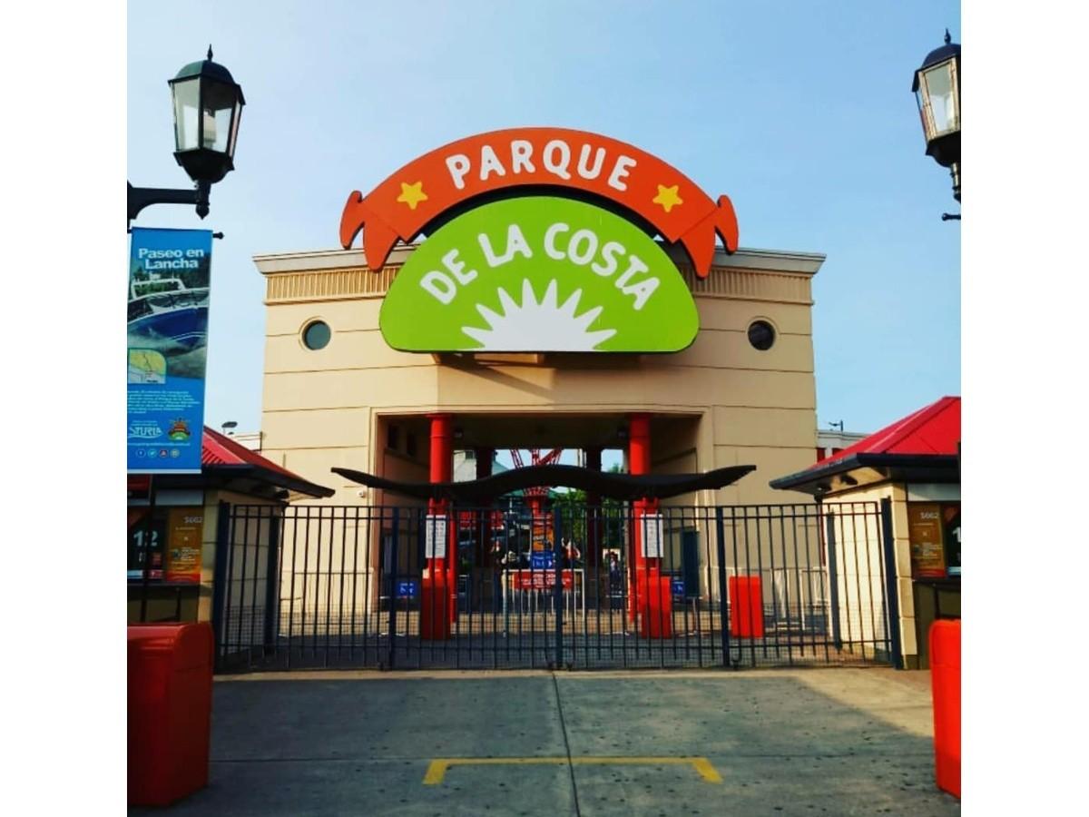 Parque de la Costa gana tiempo y define su futuro