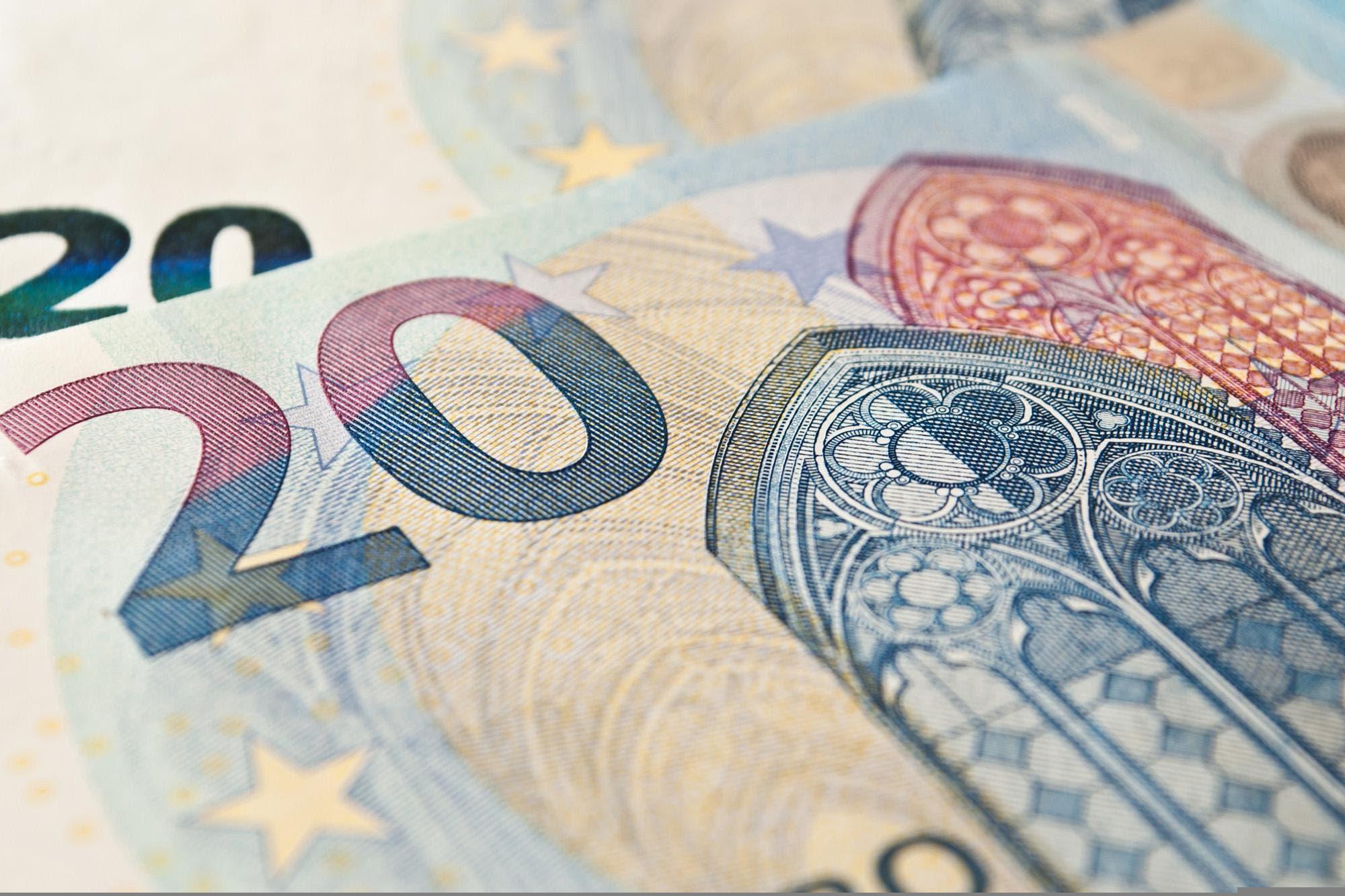 Euro hoy en Argentina: a cuánto cotiza hoy jueves 17 de diciembre