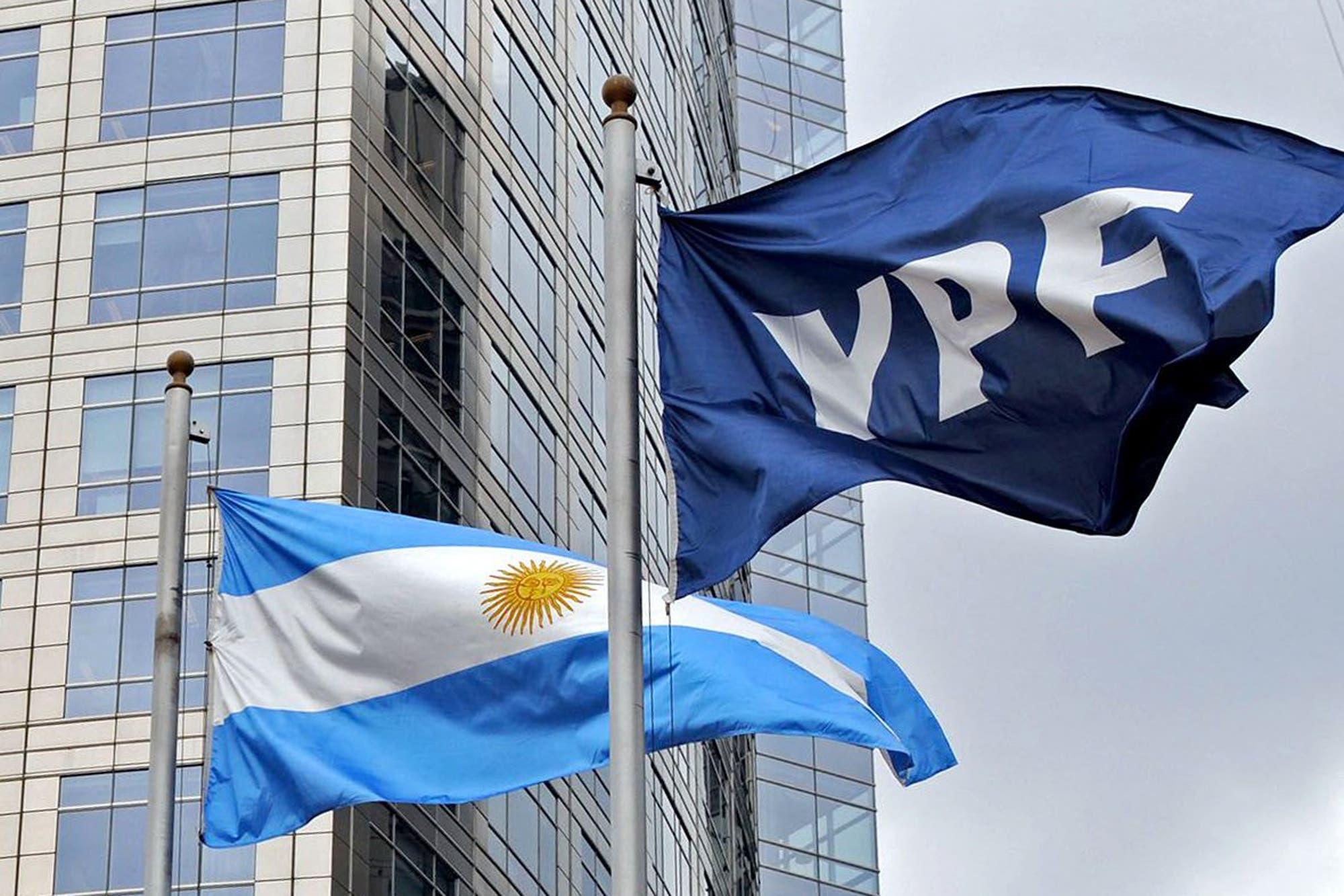A contramano: con YPF a la cabeza, las acciones argentinas cayeron 11,8% en Wall Street