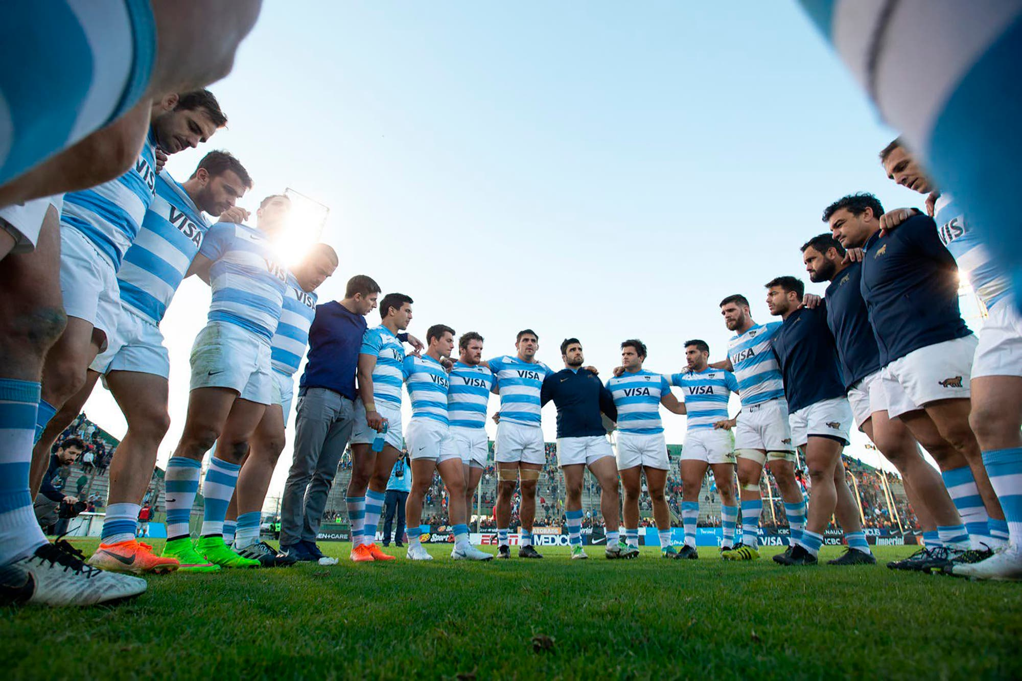 La columna de Jorge Búsico: 2021, el año de apagar Twitter para el rugby