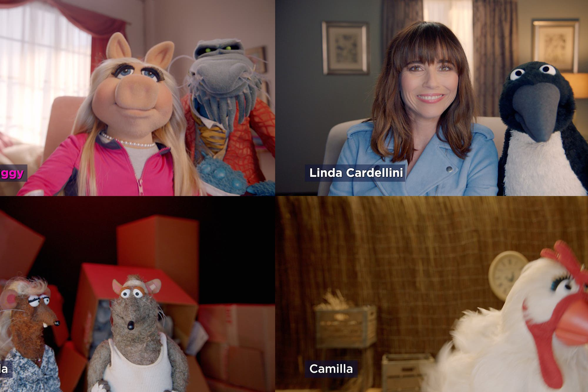 Disney+: los Muppets entran en la era digital sin perder su esencia