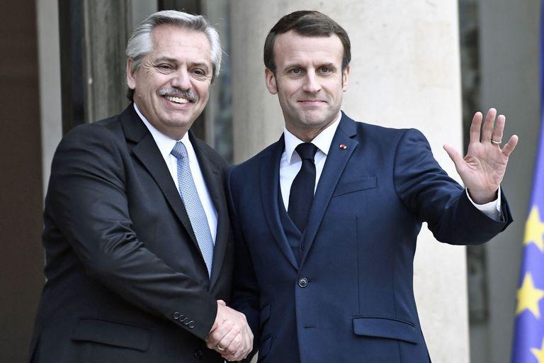 el-presidente-buscara-apoyos-en-europa-con-la-mira-puesta-en-el-fmi-y-el-club-de-paris
